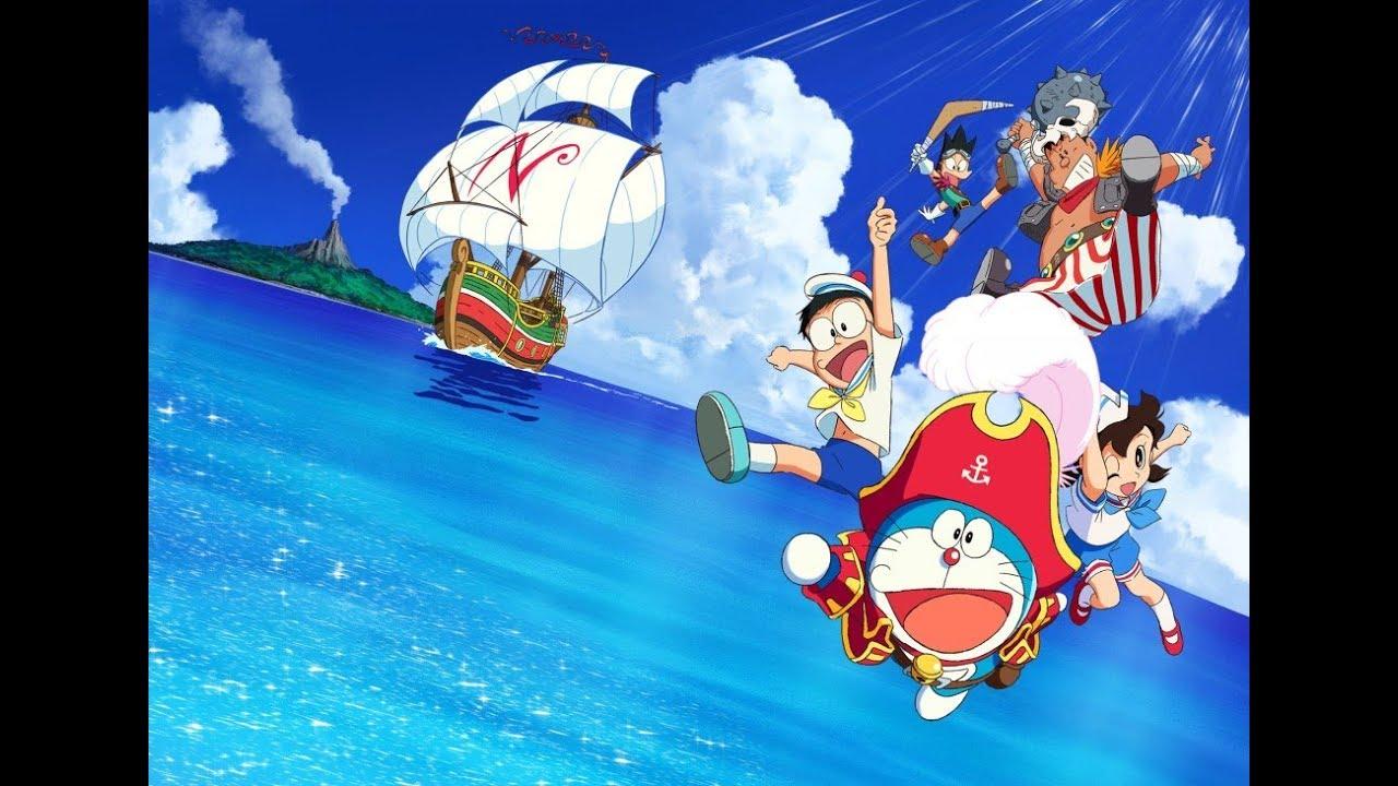 Link Download Doraemon The Movie Nobita S Treasure Island