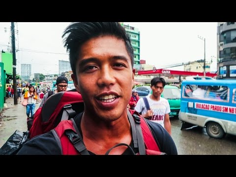 144 | WHAT A MISSION THROUGHOUT RAINY CEBU!! (Southeast Asia Travel VLOG)