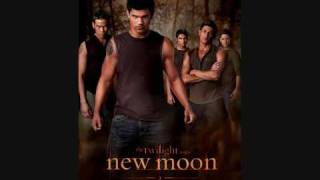 7 Muse  I Belong To You New Moon Remix