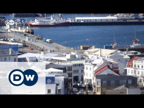 Das Goldene Dreieck in Island | Euromaxx