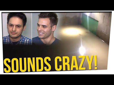 Two Men Rescued from Flooding Elevator ft Steve Greene & DavidSoComedy