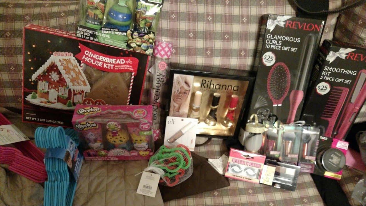 after christmas sale walmart haul - Walmart After Christmas Sales