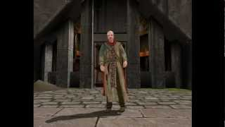 Myst V: End of Ages Walkthrough - Chapter 13: Arena of the Laki