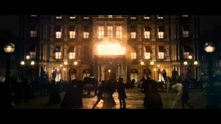 Sherlock Holmes: A Game of Shadows - Trailer 2