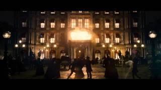 Sherlock Holmes: A Game of Shadows - Trailer 2