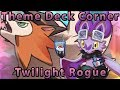 Twilight Rogue -Theme Deck Corner- Pokemon Trading Card Game Online