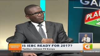 VIDEO: Is IEBC ready for 2017