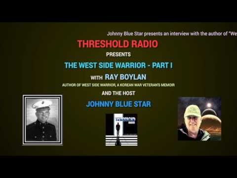 THR 15: RAY BOYLAN, THE WEST SIDE WARRIOR PART 1