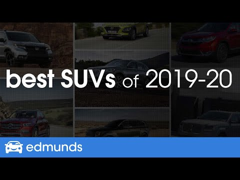 best-suvs-for-2019-&-2020-―-top-rated-small,-midsize,-large,-and-luxury-suvs