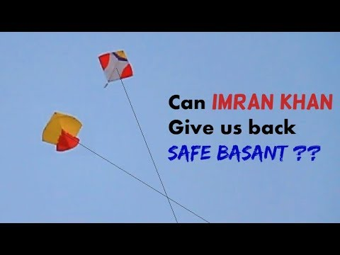 World Accepting Kite Festival, Why Not Pakistan? | Pakistan Kite Flying Tourism 2019