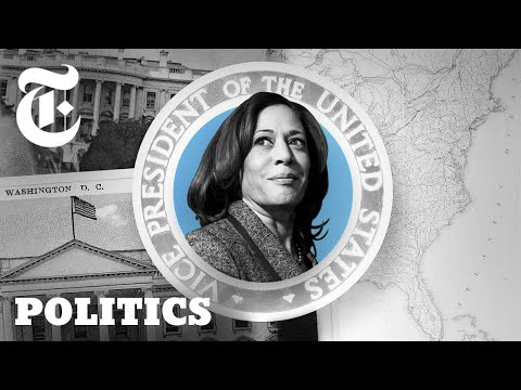 What You Need to Know About Kamala Harris   2020 Elections