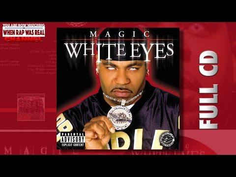 Magic - White Eyes [Full Album] Cd Quality