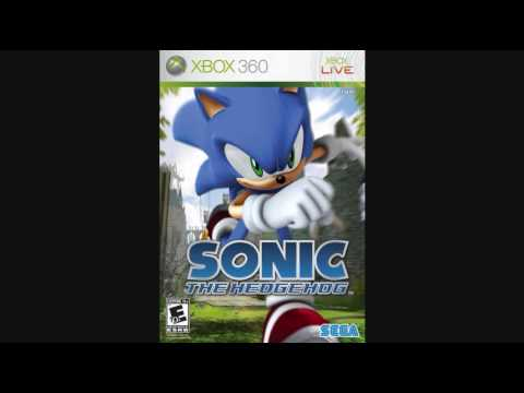 Sic the hedgehog 2006 My Destiny Instrumental Music