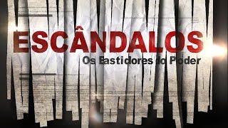 Serie scandal elenco