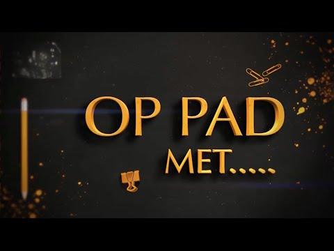 OP PAD MET KEES TOL AFL4