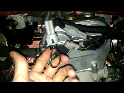 2004 Yfz 450 Carb Diagram Oven Wiring Nz Cooling Fan All Data Problem Youtube Kfx