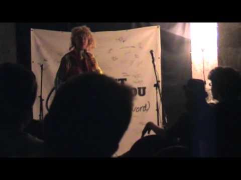 Nob Stewart - Rock Star Live (Edinburgh Festival 2013)