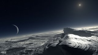 Did You Know ? Secret of Pluto :Coldest place in the solar system? |Space Science Documentary