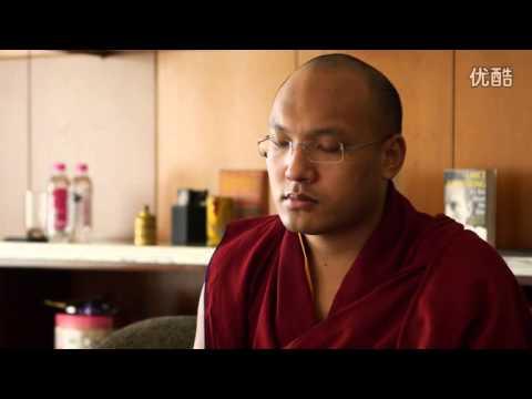 密勒日巴道歌 獻唱大寶法王噶瑪巴--動聽感人