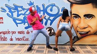 Baixar MC Rafa 22 - RITMO DO PAM PAM - COREOGRAFIA ( Fezinho Patatyy e Kaah PK )