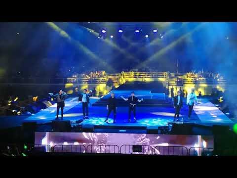 171124 B.A.P 비에이피 Kpop Music Wave 2017 Part2