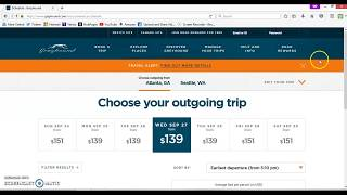 How To Buy A GREYHOUND BUS Ticket ONLINE