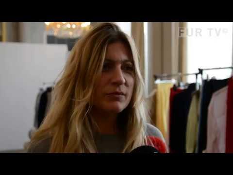 Anne Vest show Copenhagen Fashion Week august 2017