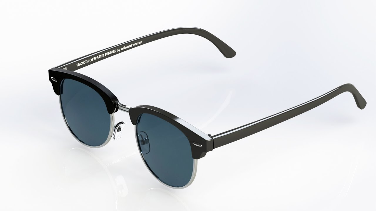 409617acf4 Smooth Operator Sunglasses - Overview - YouTube