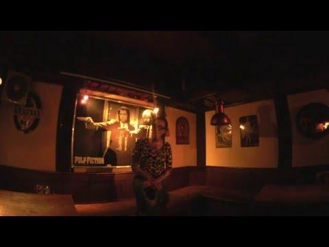 JENNIFER ROSTOCK - PHANTOMBILD (COVER BY ANINA FREIHEIT)