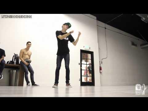 "Ian Eastwood Choreography 'The Leak Part II'   ""Do My Dance""- Tyga"