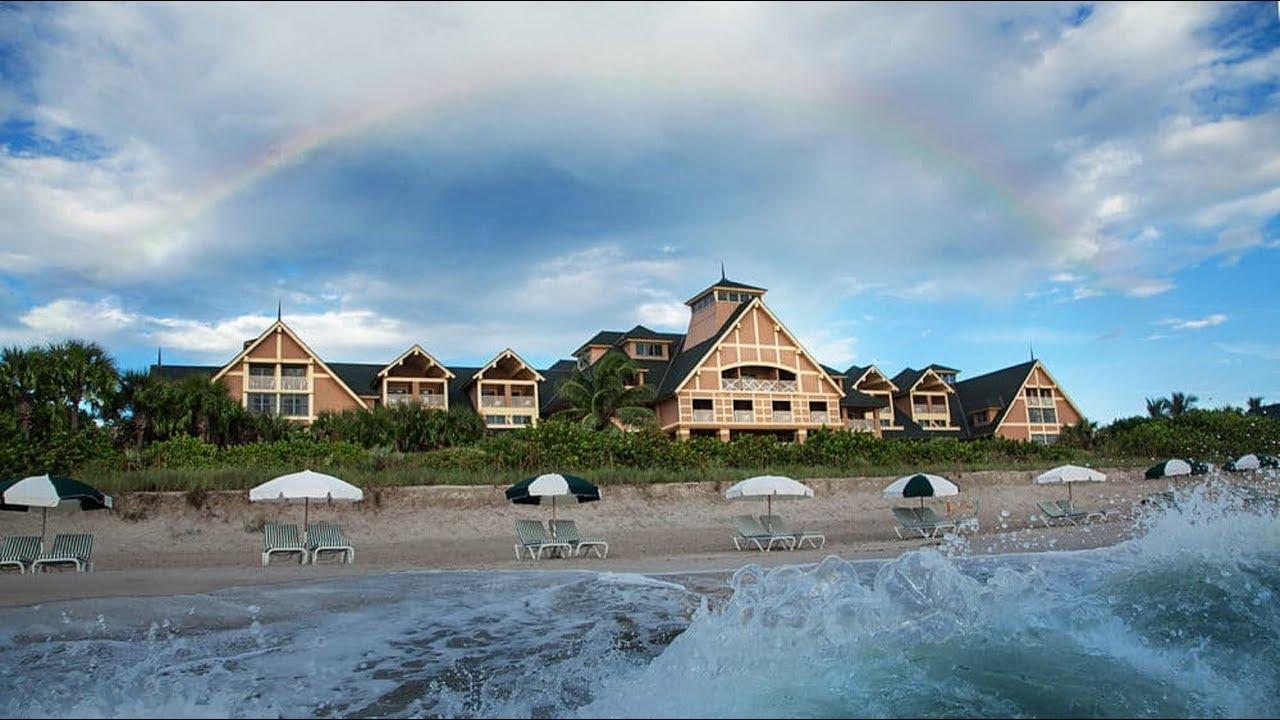 7d1550567 Day Trip to Disney s Vero Beach Resort - YouTube