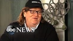 TrumpLand Documentary   Michael Moore's October Surprise