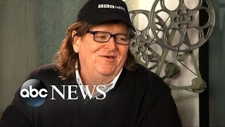 TrumpLand Documentary | Michael Moore's October Surprise