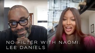Lee Daniels Talks 'Empire' Finale & Getting His Start in Film | No Filter with Naomi