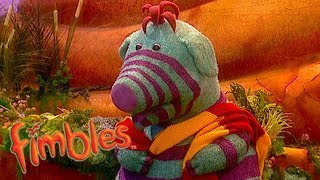 Fimbles | Scarf | HD Full Episodes | Cartoons for Children | The Fimbles & Roly Mo Show