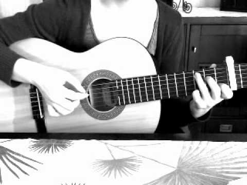 Guitar guitar tabs i will follow you into the dark : Vote No on : For Cutie Acoustic G