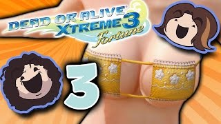 Dead or Alive Xtreme 3 Fortune: Cashing Out - PART 3 - Game Grumps