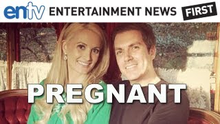 Former Playboy Playmate Holly Madison Is Pregnant! ENTV
