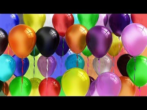 Красивое поздравление с днем рождения!!! - Ржачные видео приколы