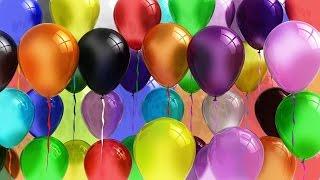 Красивое поздравление с днем рождения!!!