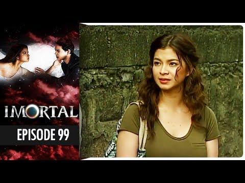 Imortal - Episode 99