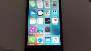 iphone 4s ios 9 3 2 beta speed test
