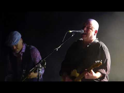 Pixies - Crackity Jones/Isla de Encanta - West Palm Beach FL 2018 - HD