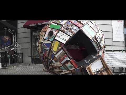 Explore | Art Prize 2016 (Grand Rapids) | Sony A6300 Cinematic Film