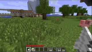 【Minecraft】新型トラップタワー【爆発トラップ】