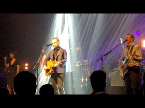 Babylon...David Gray Tower Theater August 5, 2014