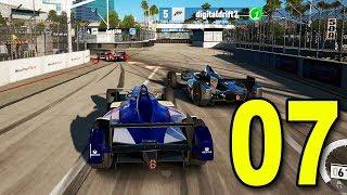 FORMULA E RACING - Forza 7 Career Mode (Part 7)