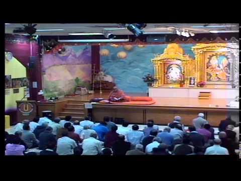 Sunday Sabha Swaminarayan Temple Wheeling IL