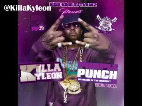 Killa Kyleon Feat. Ashley Williams - Rubberband Bank