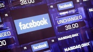 Facebook IPO Will Value the Company at $108 Billion